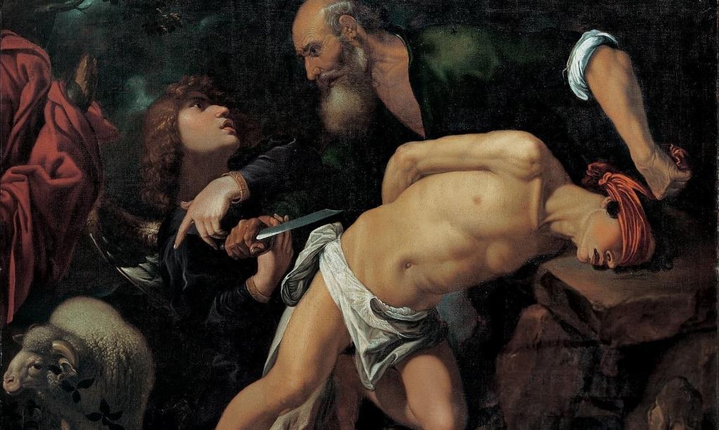 Genesis 22: Abraham Tested