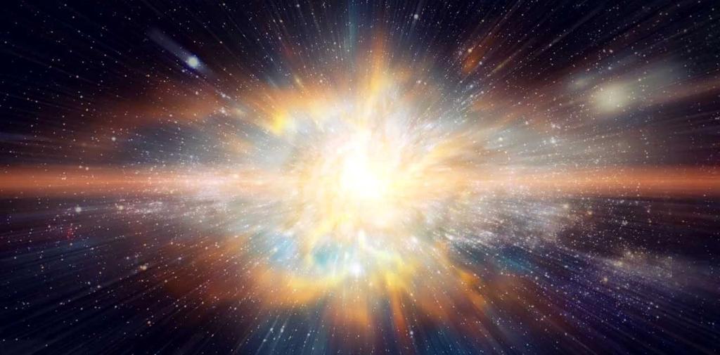 Genesis 1: In the Beginning